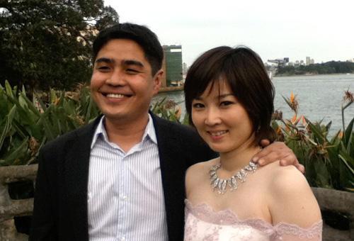 Tjun Tjun and Yayoi